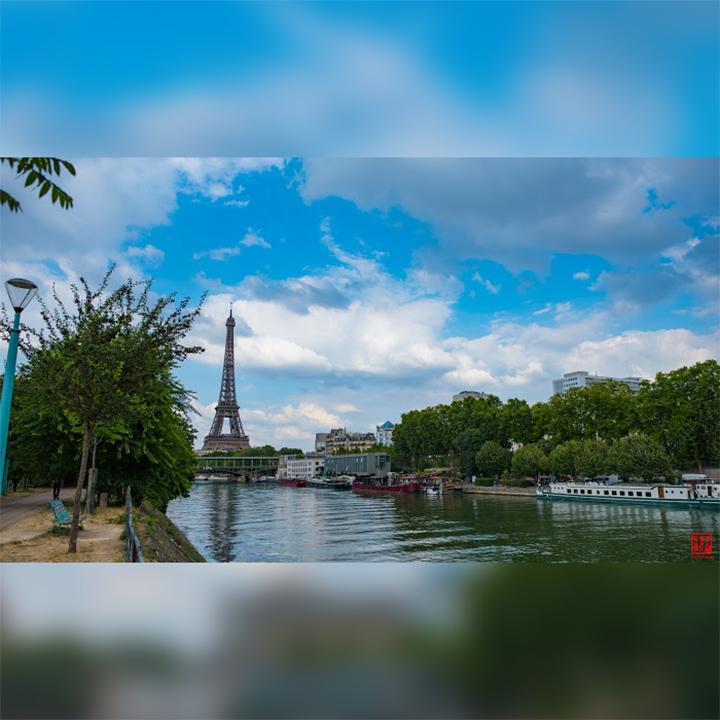 France-Paris-EiffelTower