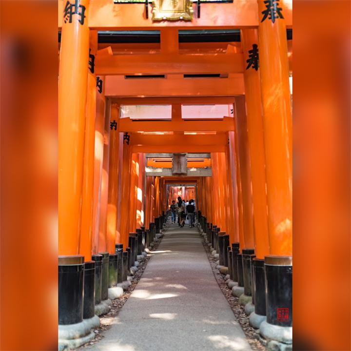 Japan-Kyoto-FushimiInari-taisha