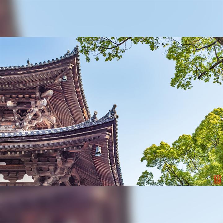 Japan-Kyoto-To-ji