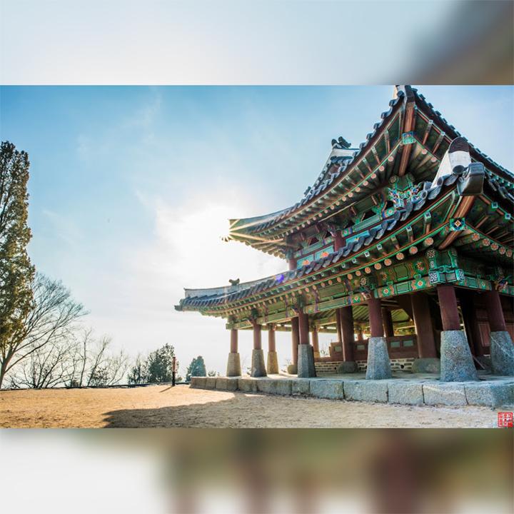 Korea-Namhansanseong