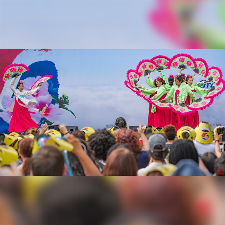 KoreaFestival2017