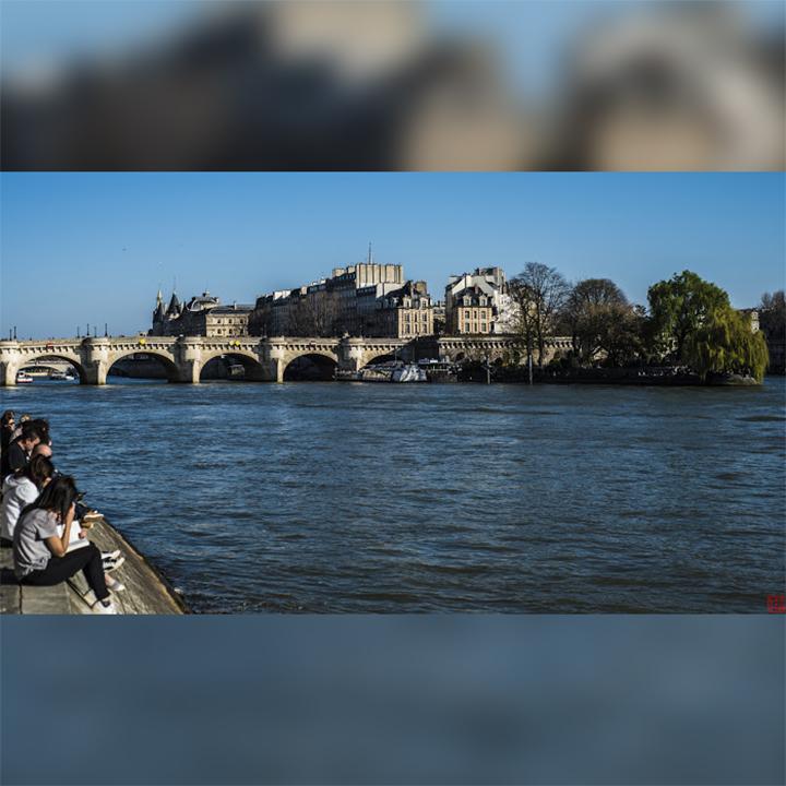 ParisForever