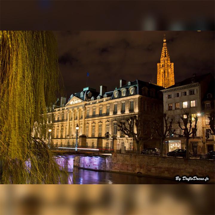 les-berges-de-strasbourg-et-la-nuit