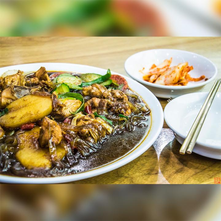 nourriture-coreenne