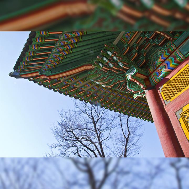 Palace Deoksugung