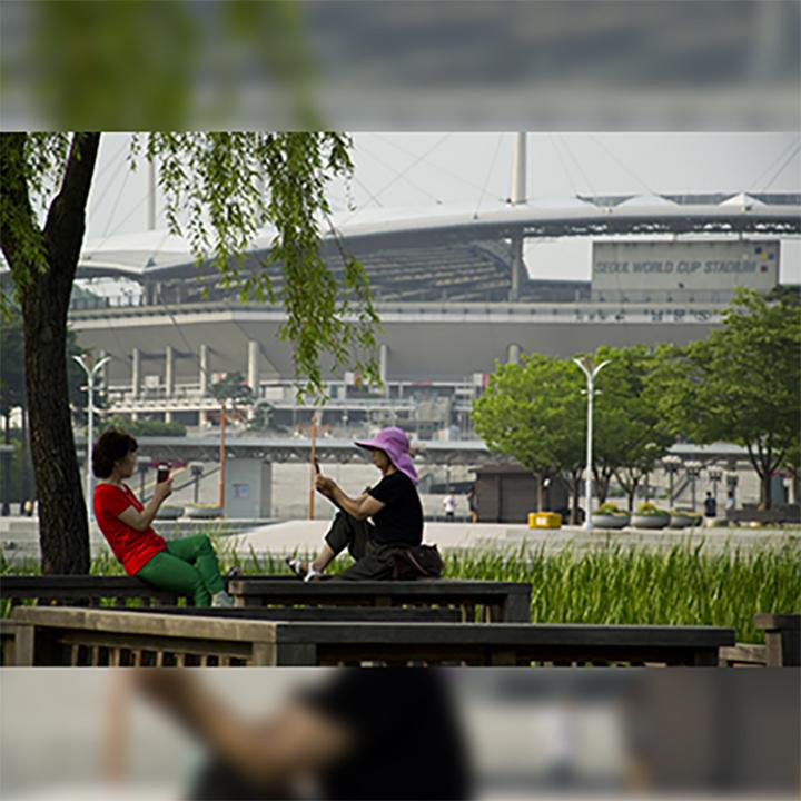 Parc de la Coupe du Monde
