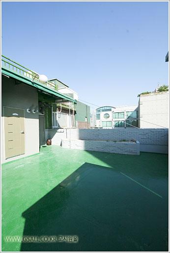 Terrasse Goshiwon