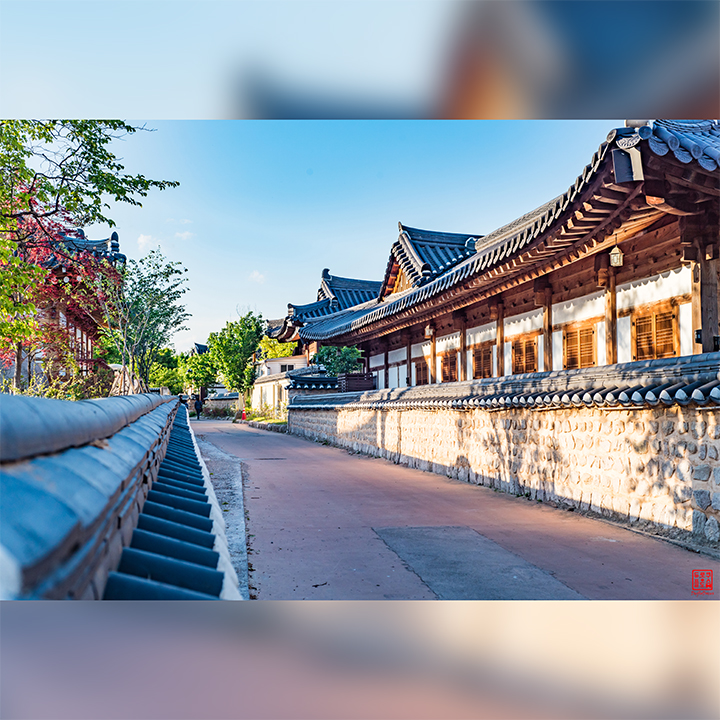 Gyeongju 경주